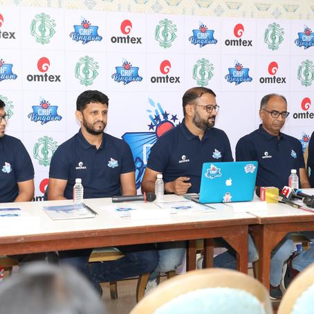 Mumbai Launch Press Conference