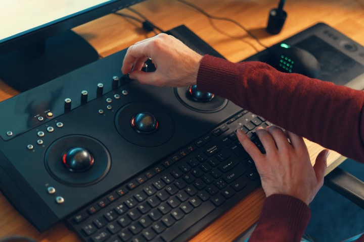 Outil vidéo professionnel pour les webinaires