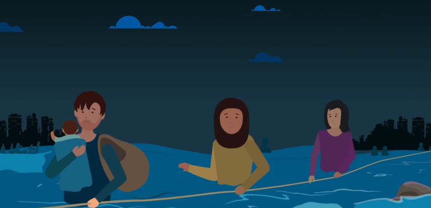 Video and animation production for NGOs