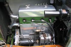 Alvis motor