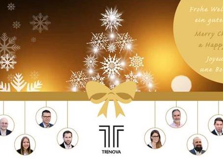 Frohe Weihnachten - Joyeux Noël - Merry Christmas