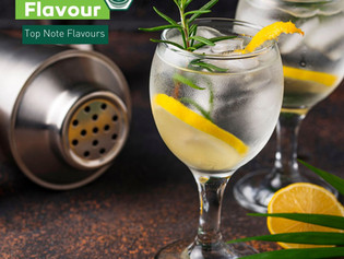 For celebrating or just reflecting on life - Gin is often the answer!