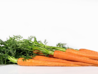 BIO Karottenfaser