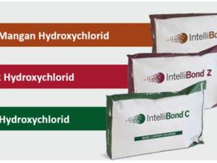IntelliBond - Videos zu Wirkungsweise & Produktion (Englisch)
