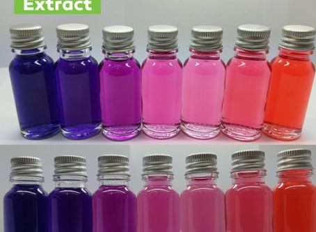 Warum es bei der Färbung wichtig ist den pH Wert des Endproduktes zu kennen!