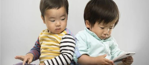Mobile media device use is associated with language delay in infants