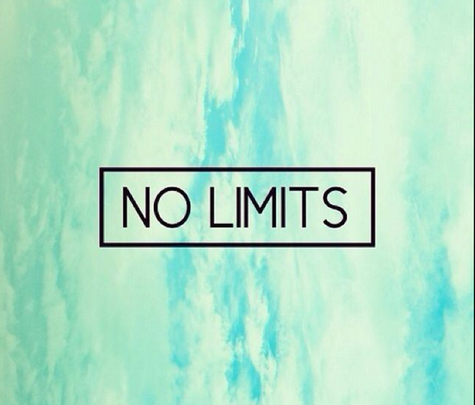 DON'T ALLOW LIMITED THINKING TO UNDERMINE YOUR UNLIMITED ABILITY