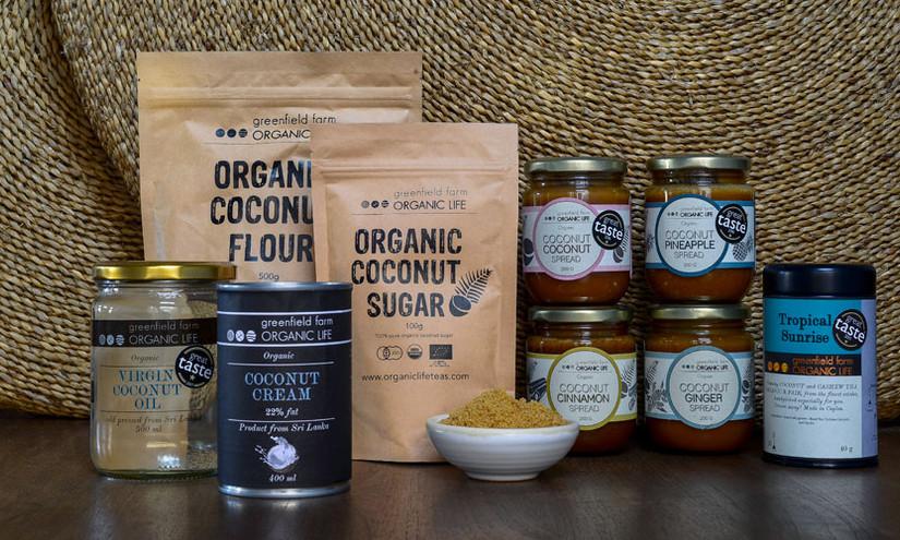 Organic life jam