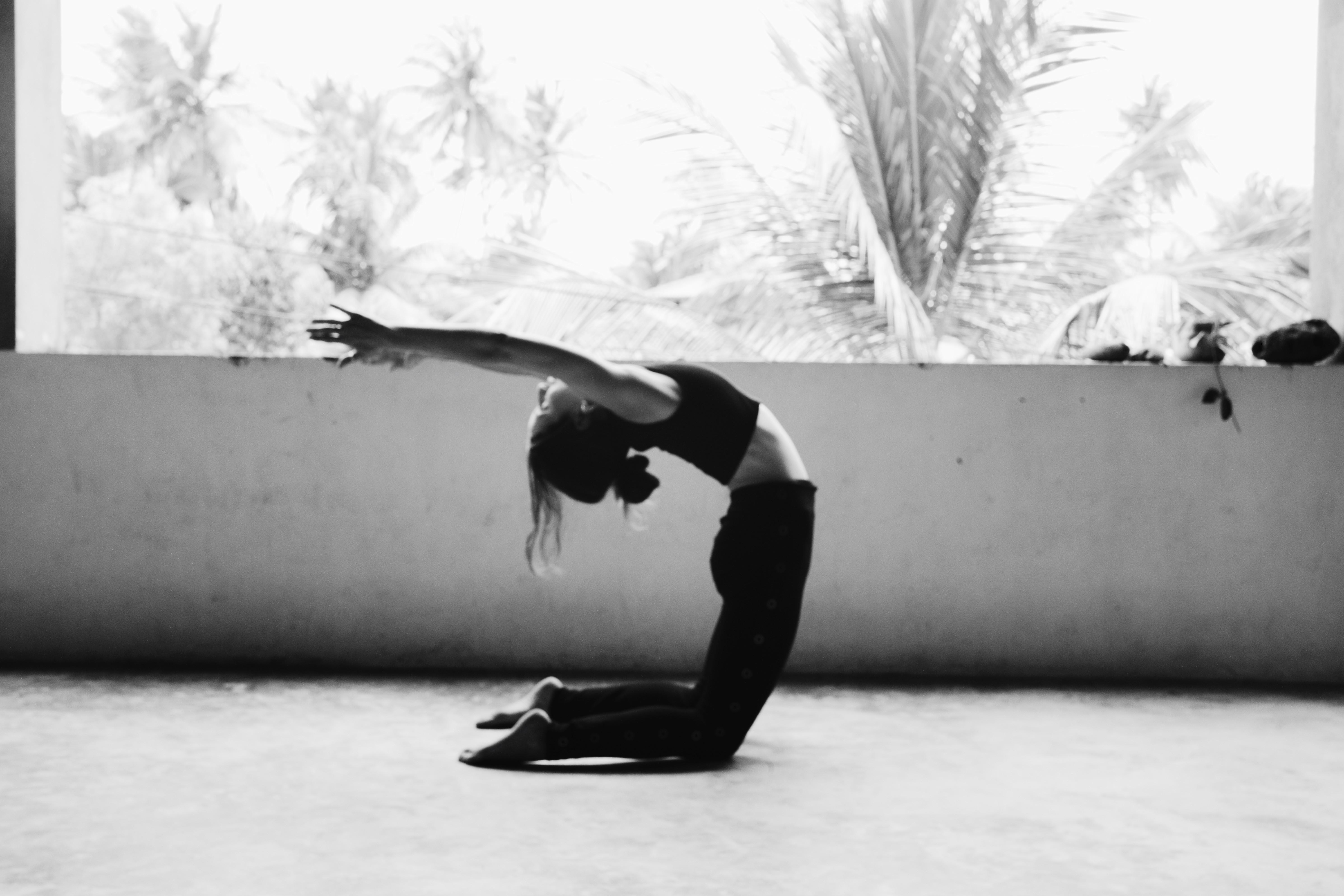 Drop in yoga class