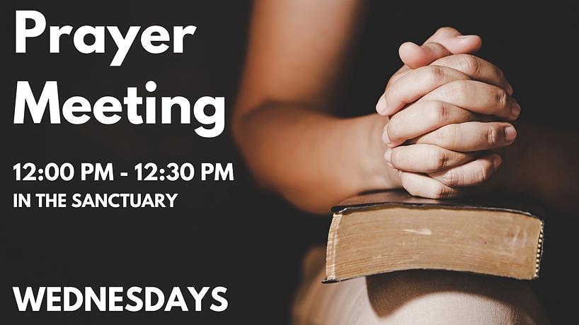 Wednesday Prayer Meeting.png