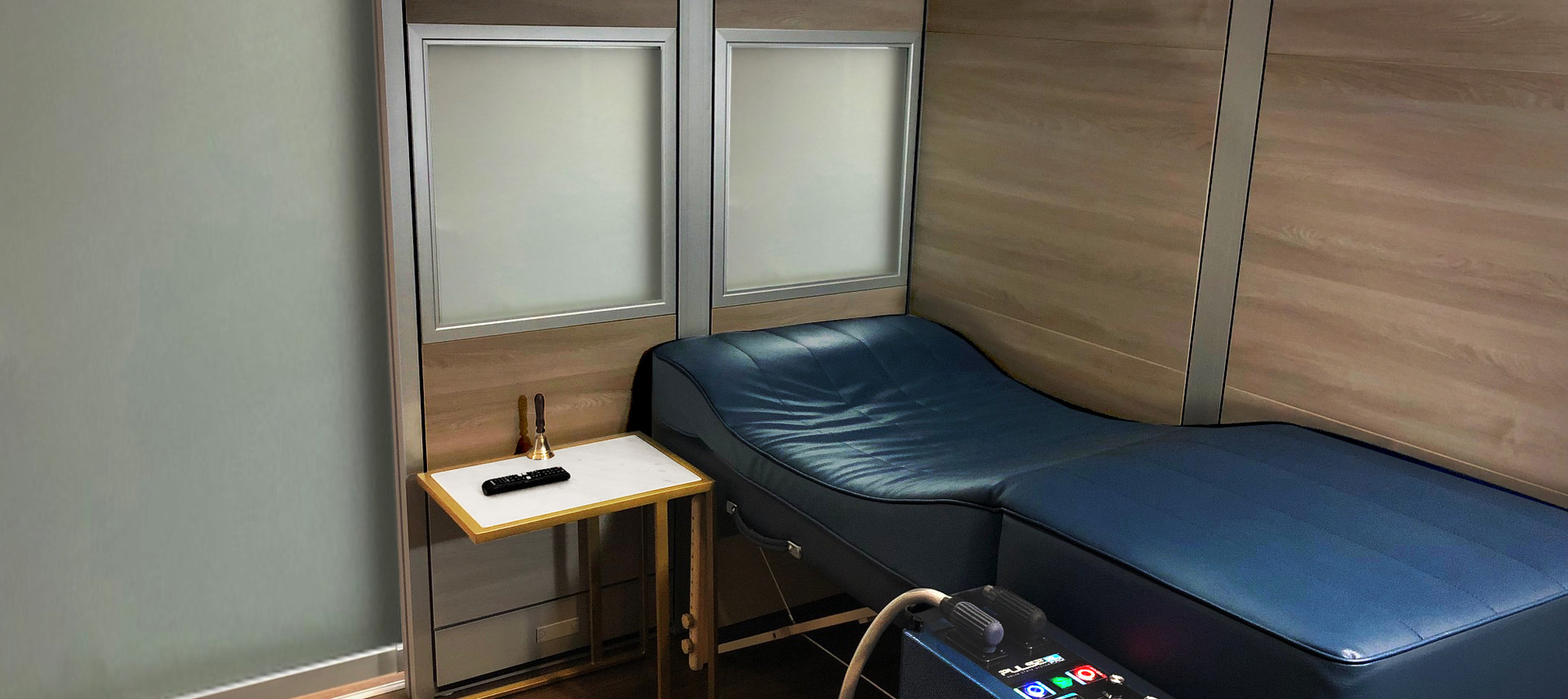 Revive Private Therapy Room