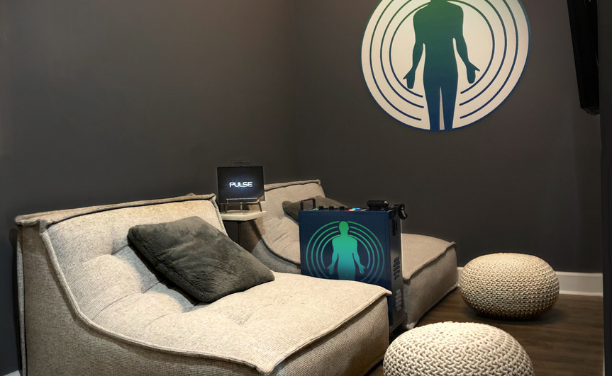 Revive Sports Recovery Room