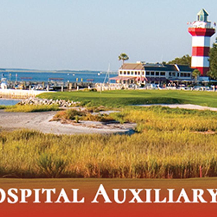 Hilton Head Hospital Auxiliary Golf Tournament
