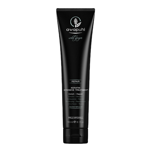 AWAPUHI Keratin Intensive Treatment 150ml