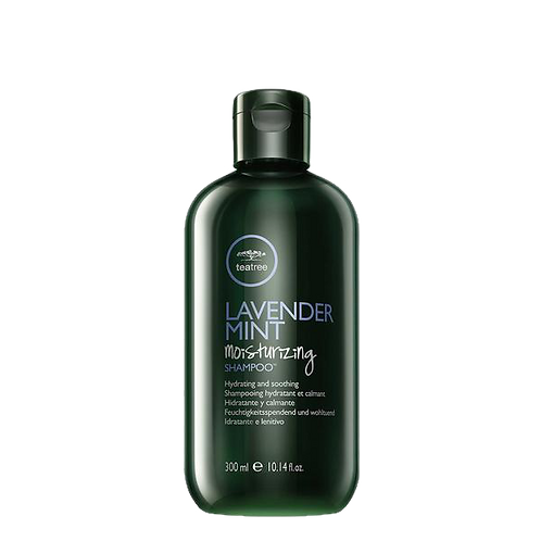 Tea Tree Lavender Mint Moisturising Shampoo 300 ml