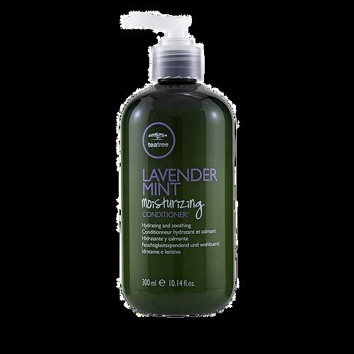 Tea Tree Lavender Mint Moisturising Conditioner 300ml
