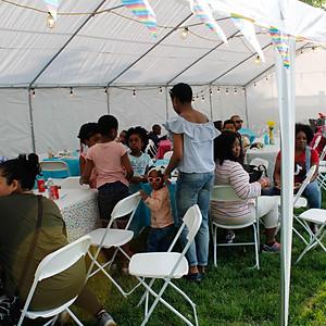 Family Carnival/Fundraiser