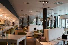 Restaurant Luif, Venlo, Pays-Bas