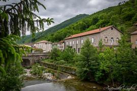 Village de Mayres