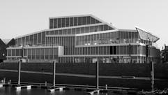Theater de Maaspoort, Venlo, Pays-Bas