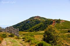 La Tour des Poignets, 1538 m, Ardèche