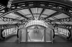 Gare 's-Hertogenbosch, Pays-Bas
