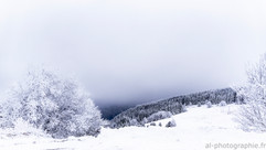 L'Ardèche en hiver