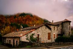 Château à Mayres, Ardèche
