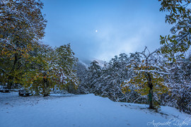 Parc du Rancel, Mayres, Ardèche