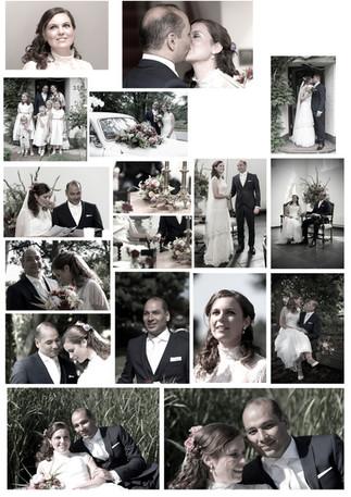 collage softtone