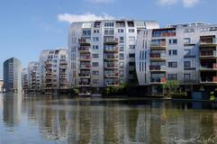 Quartier 's-Hertogenbosch, Pays-Bas