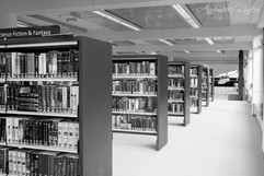 Bibliothèque Venlo, Pays-Bas