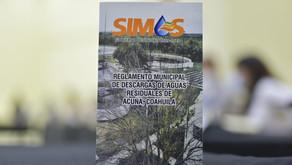 EN PRIMERA REUNIÓN DE CABILDO DE OCTUBRE,APRUEBAN POR UNANIMIDAD REGLAMENTO MUNICIPALDE DESCARGAS