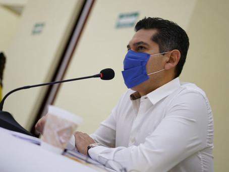 CELEBRARON SEGUNDA SESIÓN ORDINARIA DE CABILDO DE MARZO DE 2021,CON IMPORTANTES ACUERDOS
