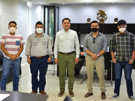 CENTRO TERRITORIO JOVEN DEFINE ACTIVIDADES DE AGOSTO,MES DE LA JUVENTUD