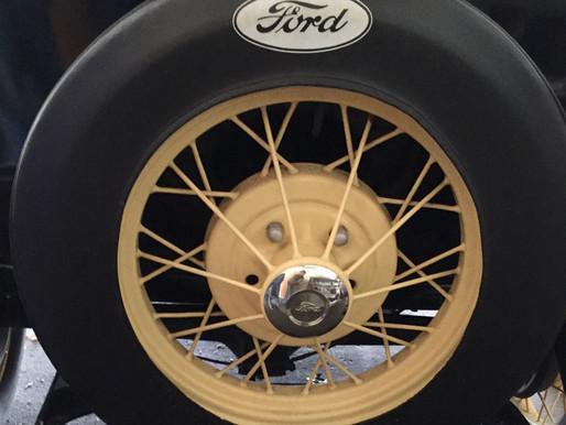 Vintage Ford Forum