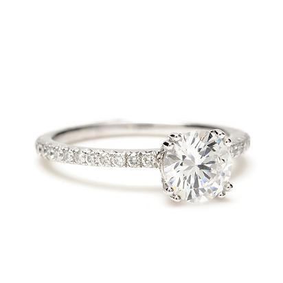 IGA Labs is a leading independent diamond grading laboratory