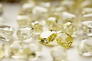 Diamond by colour