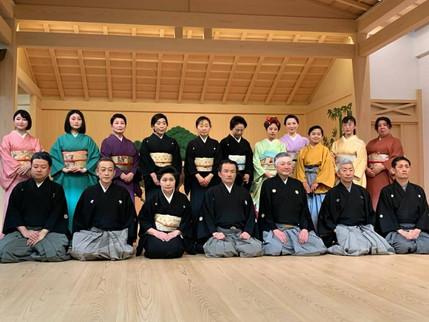 日本の伝統芸能を世界に発信