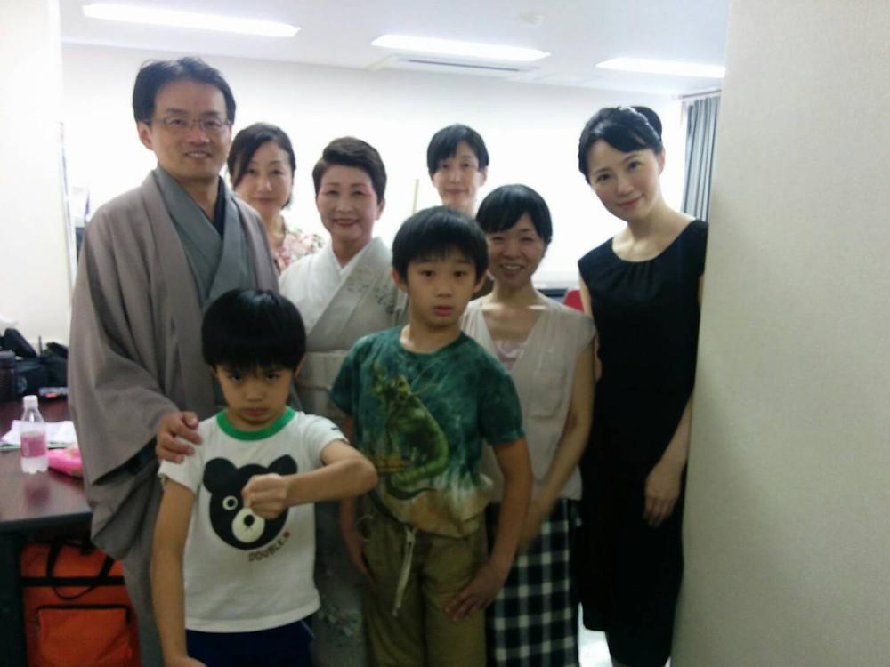 尼崎邦舞協会
