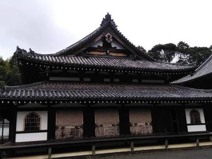 泉涌寺 日本舞踊公演