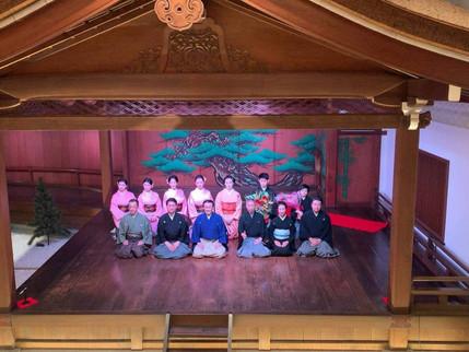 SENKIKU 秋の三公演 第二弾(本公演)