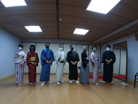 SENKIKU 秋の三公演 第二弾