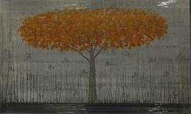 Árbol de un Día de Luz | Alejandro Von Zeschau