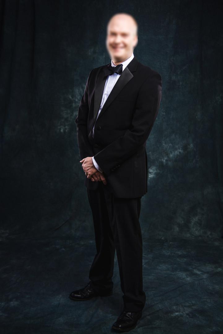 Black Tie 1