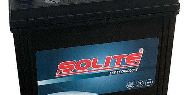 Аккумулятор Solite EFB Q 85 70Ah 230x168x200мм