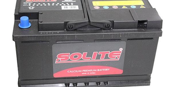Аккумулятор Solite AGM 95 95Ah 351x173x189мм