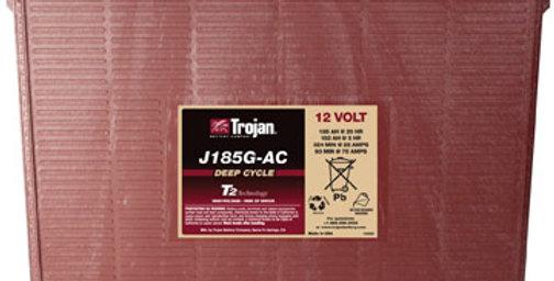 Тяговый аккумулятор Trojan J185G-AC