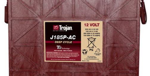 Тяговый аккумулятор Trojan J185P-AC