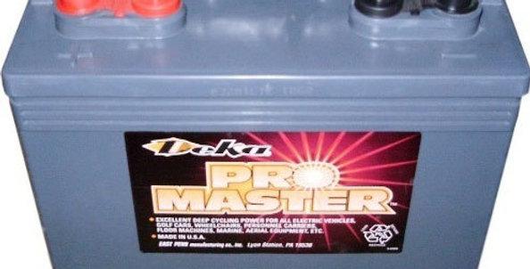 Deka Pro Master GC8V 8В 165Ач 260х181х286